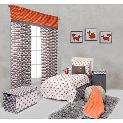 Clay 4 Piece Toddler Bedding Set FAD4A27EE513417E8965A1A5D58561A7