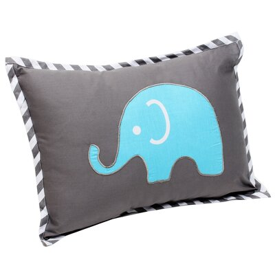 Yasmeen Cotton Throw Pillow