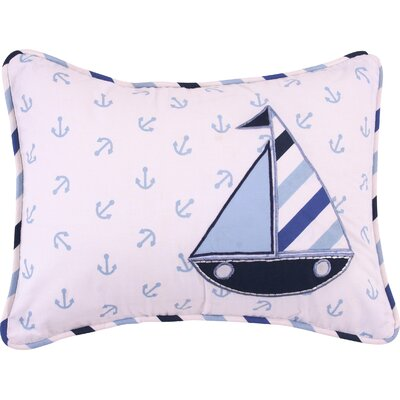 Kaylynn Decorative Cotton Throw Pillow