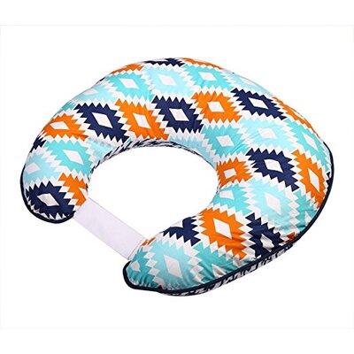 Liam Aztec Nursing 100% Cotton Pillow