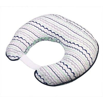 Noah Tribal Nursing 100% Cotton Pillow Cover