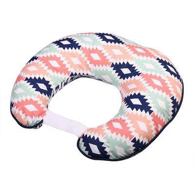 Emma Aztec Nursing 100% Cotton Pillow Cover