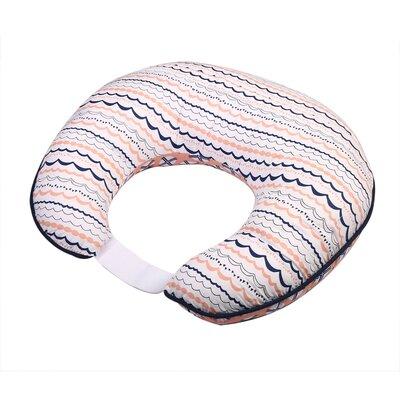 Olivia Tribal Nursing 100% Cotton Pillow