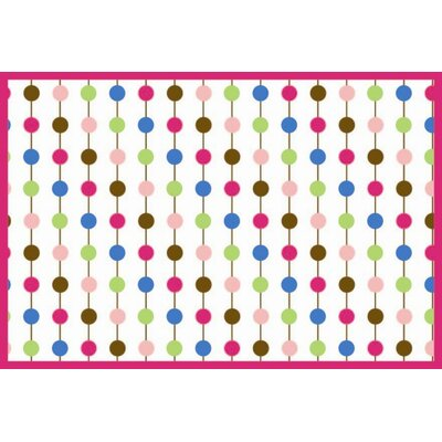 Bainter Multicolor Area Rug Rug Size: Rectangle 2 x 3