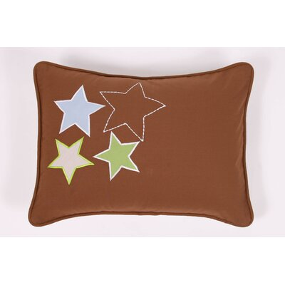 Bacati Camo Air Decorative Pillow at Sears.com