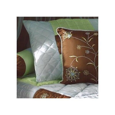 Botanika Neck Roll Throw Pillow