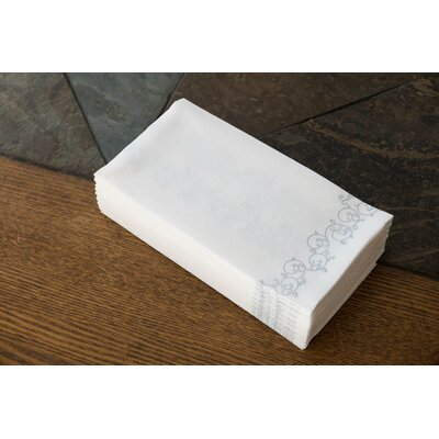 Caywood Premium Guest Hand Towel