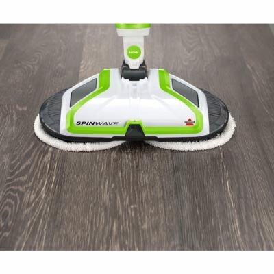 4 Piece Mop Pad Replacement Set 2124