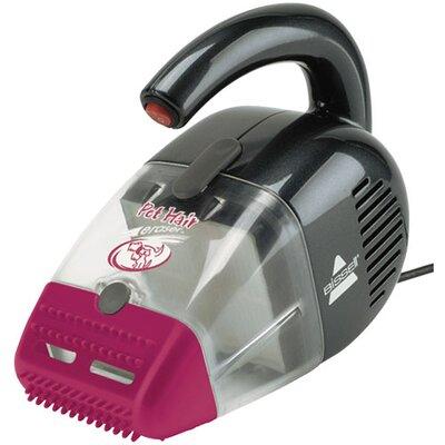 Bissell 33A1 Pet Hair Eraser Hand Vac 6017748