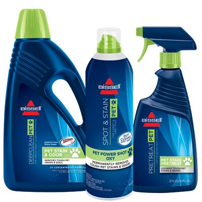 Bissell Pet Deep Cleaning Formula Kit at Sears.com