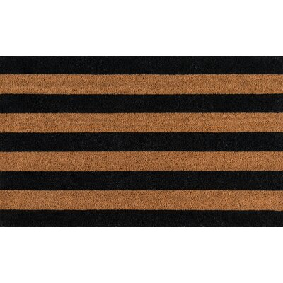 Park Hand Woven Doormat