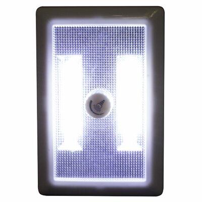 Wireless COB LED Puck Light
