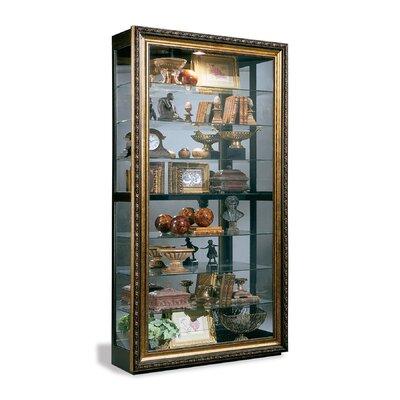 Renoir Museum Curio Cabinet