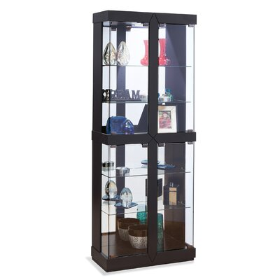 Rohe II Standard Curio Cabinet
