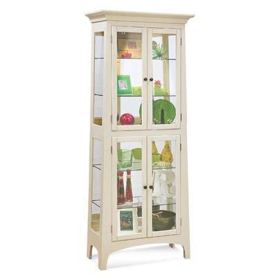 Lancaster II Standard Curio Cabinet