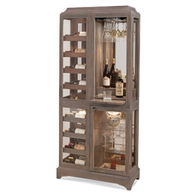 Beeney Beverage Bar Cabinet