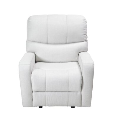 Filler Manual Rocker Recliner