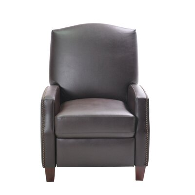 Doucette Push Back Manual Recliner