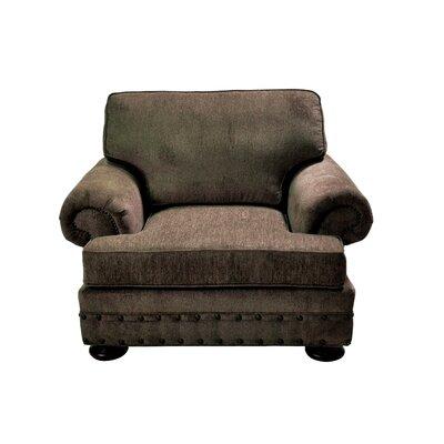 Rohrer Stationary Armchair