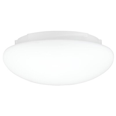19 cm Lampenschirm aus satiniertem Glas | Lampen > Lampenschirme und Füsse > Lampenschirme | Glas | Westinghouse