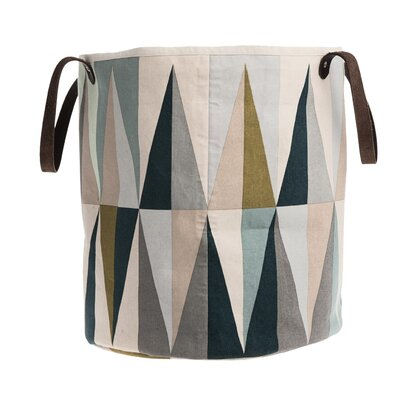 Spear Laundry Hamper