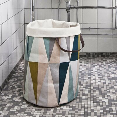Spear Laundry Hamper Size: Large