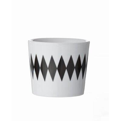 Harlequin Mug Color-black