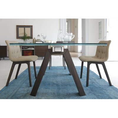 Cheap Oak Dining Table With Bench Set Aron Extendable