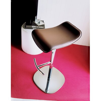 Lez Adjustable Height Swivel Bar Stool