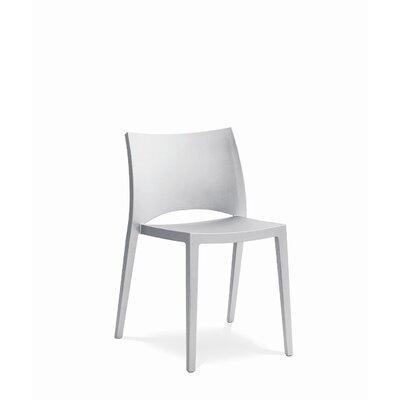 Bontempi Casa Aqua Stacking Patio Dining Chair