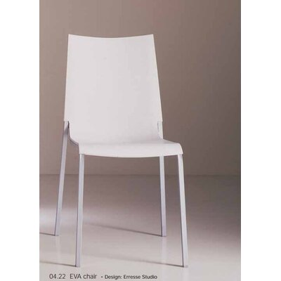 No credit check financing Eva Polypropylene Chair Frame Finis...