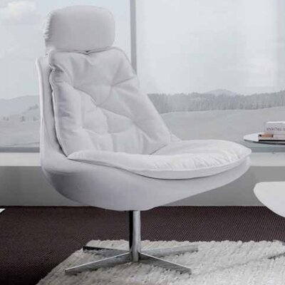 Daya Upholstered Lounge Chair