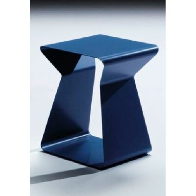 Kito End Table Color: Blue