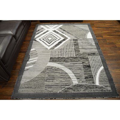 Cotta Gray Area Rug