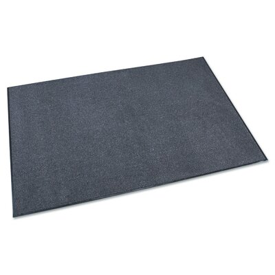 Rely-On Wiper Doormat Mat Size: 4 x 6