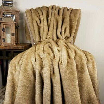 Waxman Luxury Bedspread