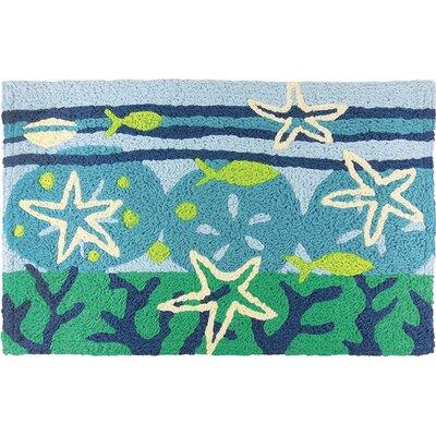 Carmela Ocean View Doormat