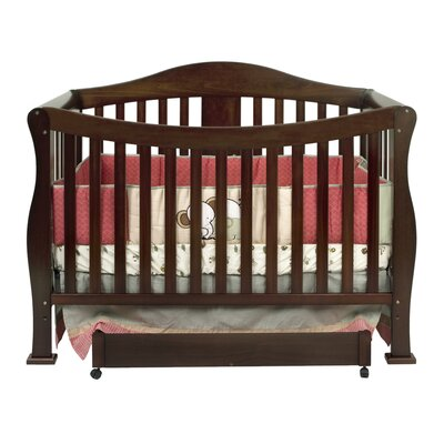 DaVinci Parker 4-in-1 Convertible Crib - Finish: Coffee at Sears.com