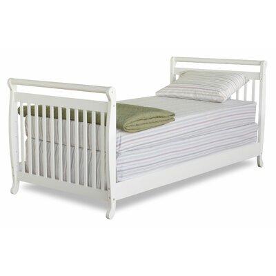 emily mini crib dimensions