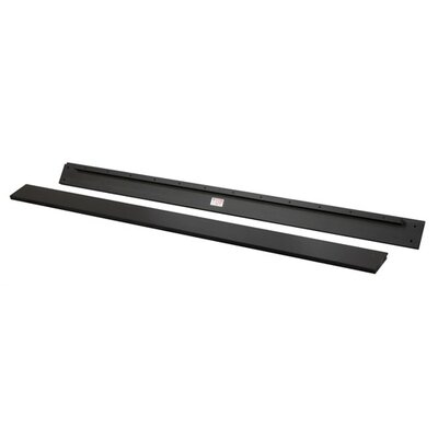 DaVinci Wooden Bed Rail - Finish: Ebony Black at Sears.com