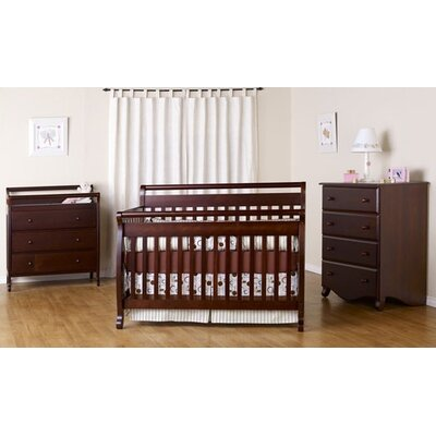 How To Convert Carters Crib Into Toddler Bed