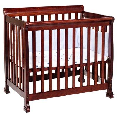 DaVinci Kalani Mini Convertible Crib - Finish: Cherry