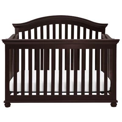 Sherwood 4-in-1 Convertible Crib