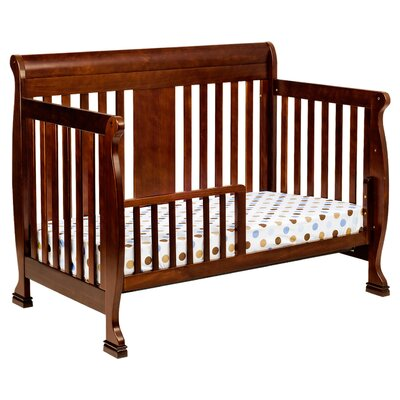DaVinci Porter 4-in-1 Convertible Crib - Finish: Espresso at Sears.com
