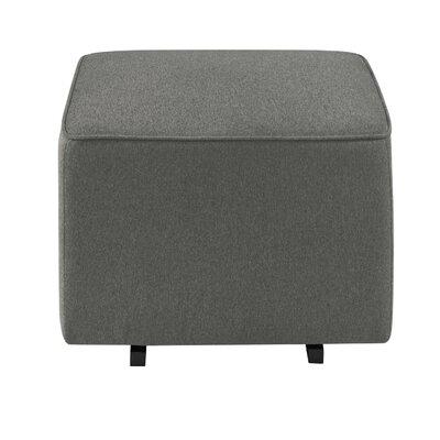 Universal Ottoman Upholstery: Gray