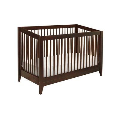 Davinci Highland 4 In 1 Convertible Crib With Toddler Bed