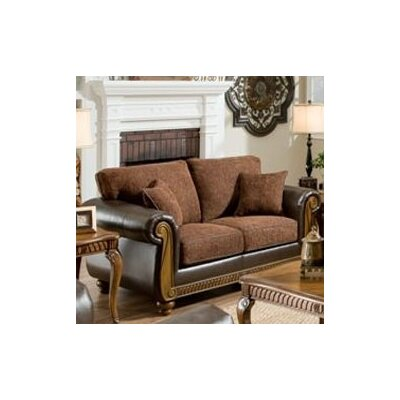 American Furniture Bentley Loveseat at Sears.com