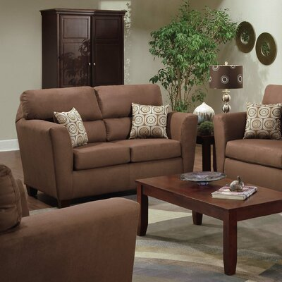 American Furniture Calcutta Loveseat at Sears.com