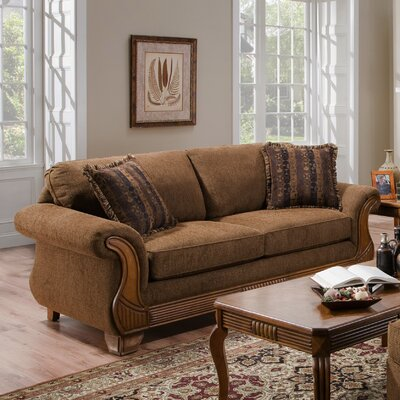 Massoud Furniture Muse Sofa | Wayfair