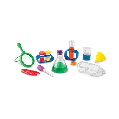 Primary Science  Set LER2784